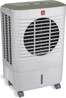Cello Smart 30 Room Air Cooler(White, 30 Litres)