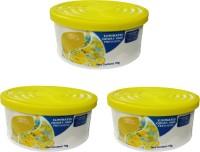 #° DEGREES Glade Fresh Lemon Car Freshener(210 g)