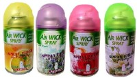 Air Wick Jasmine,lavender Home Liquid Air Freshener(250 Ml) Image