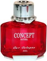 Concept Rose Car Perfume Liquid(100 Ml) Image