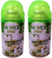 Air Wick Jarmine Home Liquid Air Freshener(250 Ml) Image