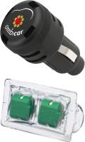 Ambicar Nature (Fresh And Natural) diffuser Electric Car Air Freshner� Car Perfume Bar(50 g)