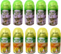 Airwick Jasmine & Lamon Home Liquid Air Freshener(300 ml)