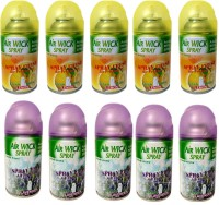 Air Wick Lamon & Lavndar Home Liquid Air Freshener(300 ml)