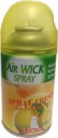 Airwick Lemon Home Liquid Air Freshener(300 Ml) Image