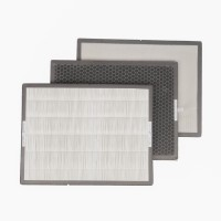 View Dr. Air FILTER SET - 301 Air Purifier Filter(HEPA Filter) Home Appliances Price Online(Dr. AIR)