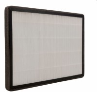 View Dr. Air HEPA - 101 Air Purifier Filter(HEPA Filter) Home Appliances Price Online(Dr. AIR)