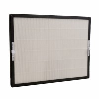 View Dr. Air HEPA - 301 Air Purifier Filter(HEPA Filter) Home Appliances Price Online(Dr. AIR)