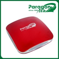 View Paragon PAC101 Portable Car Air Purifier(Red) Home Appliances Price Online(Paragon)