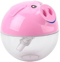 View Imported USB Portable Car Air Purifier(Pink) Home Appliances Price Online(Imported)