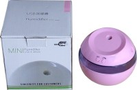 View SHAMOOD 11Humi Portable Car Air Purifier(Pink) Home Appliances Price Online(SHAMOOD)