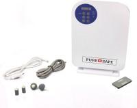View Premsons Pure + Safe Ozone Sterilizer Portable Room Air Purifier(Multicolor) Home Appliances Price Online(Premsons)