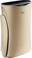View Whirlpool Purafresh W440 Portable Room Air Purifier(Gold) Home Appliances Price Online(Whirlpool)