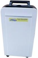 View Advance Dehumidifier ALDF120A Portable Room Air Purifier(White) Home Appliances Price Online(Advance)