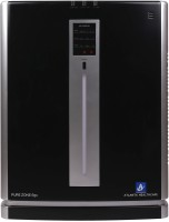 View Atlanta Healthcare PureZone 651 Portable Room Air Purifier(Black) Home Appliances Price Online(Atlanta Healthcare)