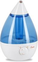 View Crane Ultrasonic Humidifier Portable Room Air Purifier(Blue) Home Appliances Price Online(Crane)