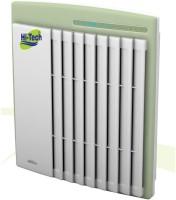 View Hi Tech Breeze Portable Room Air Purifier(White) Home Appliances Price Online(Hi Tech)