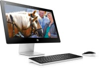 HP - (Core i5 (5th Gen)/8 GB DDR3/1 TB/Windows 10 Home/2 GB 2 GB DDR3)(Silver, 8.07 kg, 23 Inch Scre