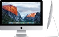 Apple - (Core i5/8 GB DDR3/1 TB/Mac OS X Mavericks)(Silver, 45.0 cm x 52.8 cm x 17.5 cm, 5.68 kg, 21.5 Inch Screen)