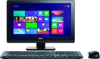 Dell Inspiron One 20 3048 All-in-One (4th Gen Ci3/ 4GB/ 1TB/ Win8.1) (3048341TBiB)(Black, 67.17 mm x