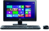 Dell Inspiron One 20 3048 All-in-One (4th Gen PDC/ 4GB/ 500GB/ Ubuntu) (3048P4500iBU1)(Black, 328.84 mm x 486.92 mm x 68.07 mm, 4.6 kg, 49.53 Inch Screen)