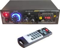 Sound Boss Sb-S471v 2channel 150 W AV Power Amplifier(Black)