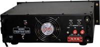 Medha PBT-501 700 W AV Power Amplifier(Black)