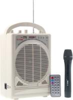 5 CORE Portable Wireless 116 100 W AV Power Amplifier(White)