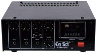 Dee Tech SSB-45M 45 W AV Power Amplifier(Black)