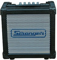 Stranger C15 Guitar/Keyboard/Mic 15 W AV Power Amplifier(Black)