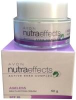 Avon Nutra Effects Ageless Multi-Action Cream SPF 20(50 g)