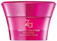 Za Perfect Solution Restoring Collagen Cream(40 g)