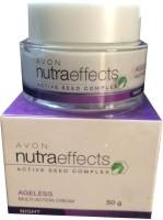 Avon Nutra Effects Ageless Multi-Action Cream Night(50 g)