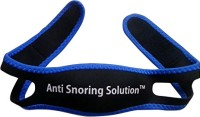 Sriman Exims 1400091 Anti-snoring Device(Chin Strap) - Price 374 84 % Off