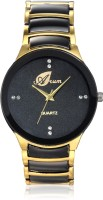Arum AW-0052  Analog Watch For Couple
