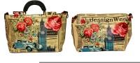 Sollers Handbag Girls  Combo