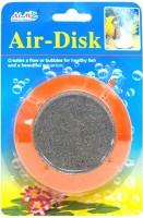 Aim Air-Disk Item No-14043 | Creates a flow or bubbles for healthy fish and a beautiful Aquarium Air Stone(1 Stones)