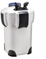 Sunsun Canister Aquarium Filter(Biological Filtration for Salt Water and Fresh Water)