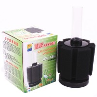 XinYou Super Biochemical XY-180 Sponge Sponge Aquarium Filter(Biological Filtration for Salt Water and Fresh Water)