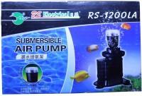 RS Electrical RS-1200LA Submerisable Air Aquarium Pump(150 cm)
