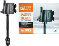 Tianrun Aquarium Power Head TP-992 | Imported - Water Filter & Creator Air Aquarium Pump(104 cm)