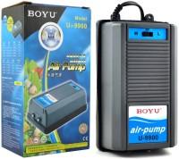 Boyu Aquatic Animal Air Pump U-9900 | Low Power Consumption Air Aquarium Pump(105 cm)