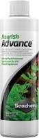 Seachem Flourish Advance 250ml | Natural Phytohormone Supplement For The Planted Aquatic Plant Fertilizer(250 ml)