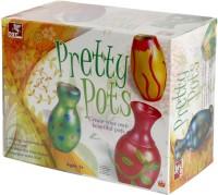 Toy Kraft Pretty Pots