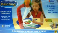 kehongsheng Projector Painting Activity Kit(Multicolor)