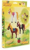 Hama Hanging Box - Horse Mobile