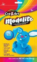 Winning Moves Modelite Blue Color 4 oz. - CraZArt