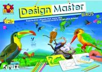 Toysbox Design Master Birds