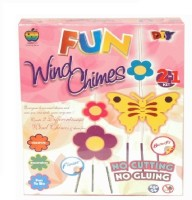 Apple Fun Fun Wind Chimes