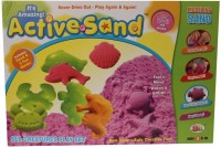 Ekta ACTIVE SAND SEA CREATURES PLAY SET